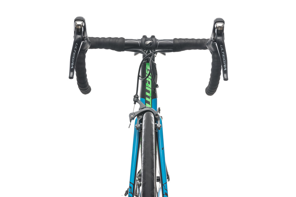 Giant TCR Advanced Pro 1 Medium Bike - 2016