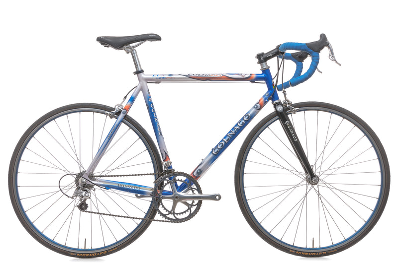 Colnago Lux Dream 56cm Bike - 2002 drive side