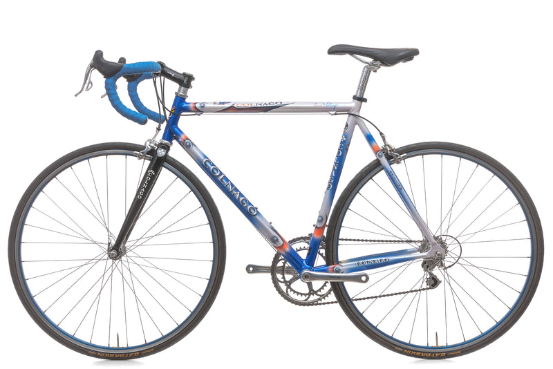 Colnago Lux Dream 56cm Bike - 2002 non-drive side