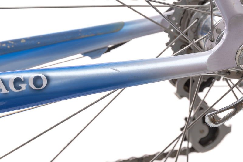 Colnago Lux Dream 56cm Bike - 2002 detail 3