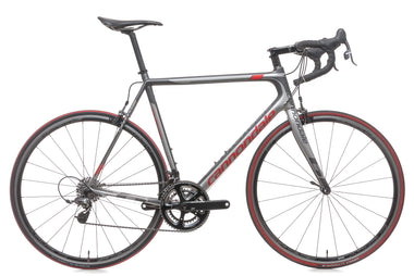 Cannondale Supersix Evo Racing Edition 58cm Bike - 2015