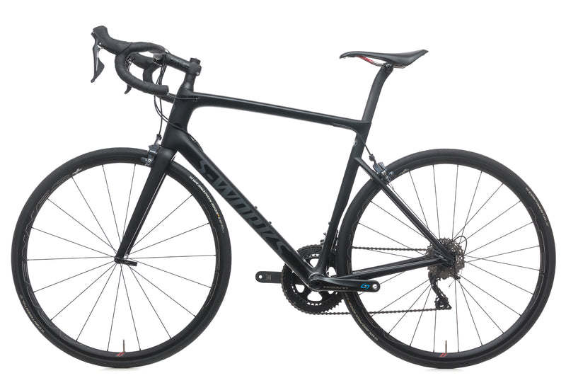 Specialized S-Works Tarmac Ultralight 58cm Bike - 2019 non-drive side