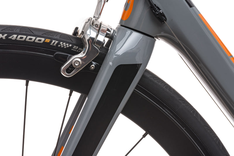 Giant Defy Composite 1 Medium Bike - 2014 detail 3