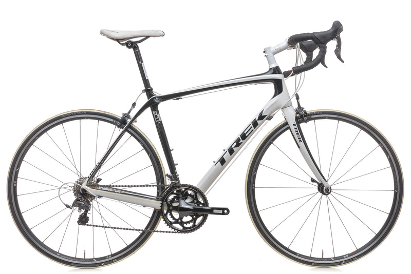 Trek Domane 4.5 56cm Bike - 2013 drive side