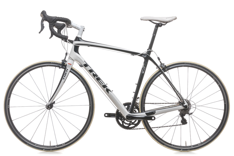 Trek Domane 4.5 56cm Bike - 2013 non-drive side