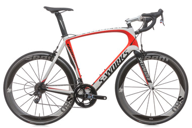 Specialized S-Works Venge 61cm Bike - 2012