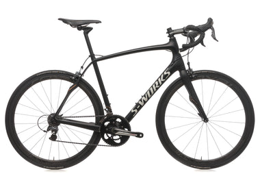 Specialized S-Works Roubaix SL4 58cm Bike - 2013