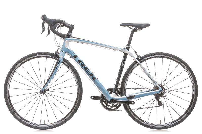 Trek Domane 4.3 WSD 54cm Womens Bike - 2013 non-drive side