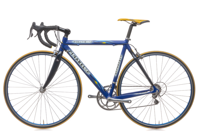 Pinarello Prince 54cm Bike - 2000 non-drive side
