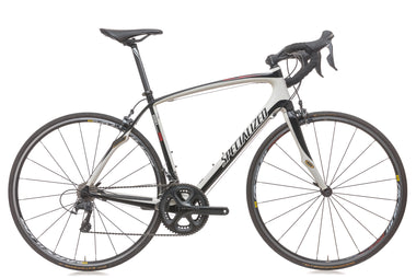 Specialized Roubaix SL2 Comp Triple 56cm Bike - 2011