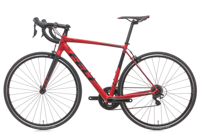 Felt FR30 54cm Bike - 2018 non-drive side
