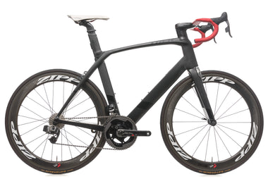 Trek Madone 9 Series 58cm Bike - 2016