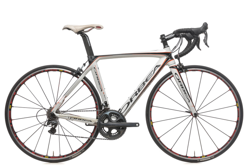 Orbea Orca 51cm Bike - 2011 drive side