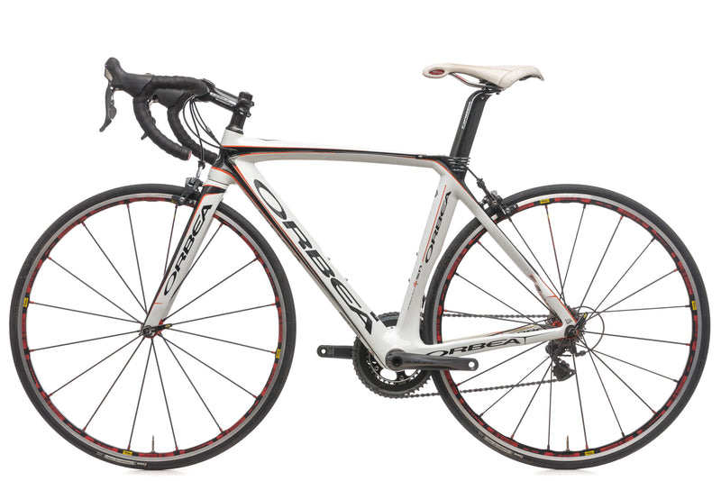 Orbea Orca 51cm Bike - 2011 non-drive side