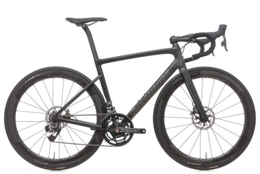Specialized S-Works Tarmac Disc 54cm Bike - 2019