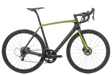 Specialized Tarmac Pro Race Disc 56cm Bike - 2015