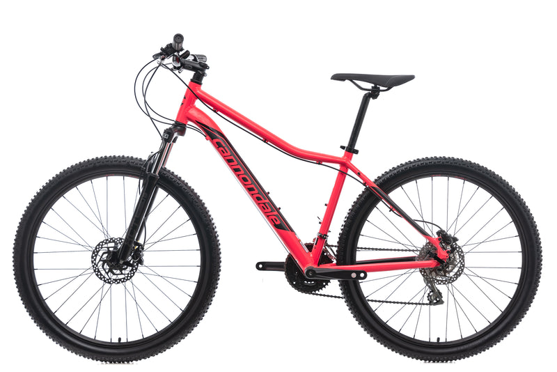 Cannondale Foray 1 Womens Medium Bike - 2019 non-drive side