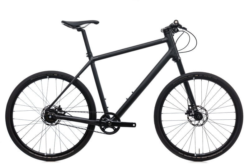 Cannondale Bad Boy 1 Large Bike - 2019 drive side