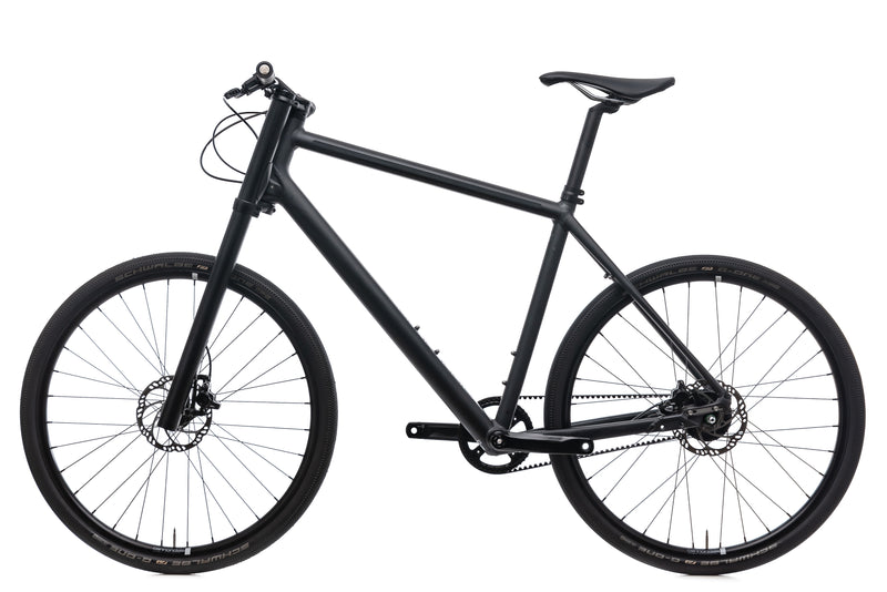 Cannondale Bad Boy 1 Large Bike - 2019 non-drive side