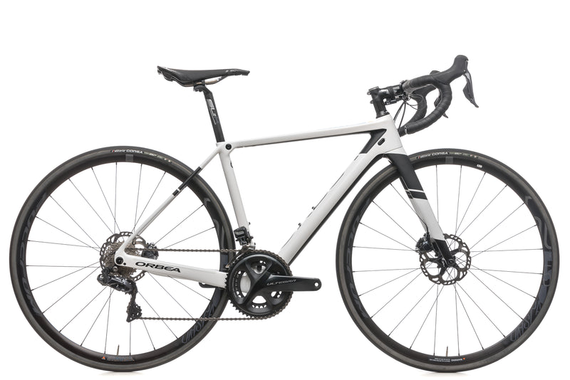 Orbea Orca M201 Team-D 47cm Bike - 2018 drive side