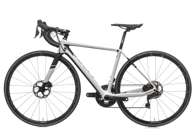 Orbea Orca M201 Team-D 47cm Bike - 2018 non-drive side