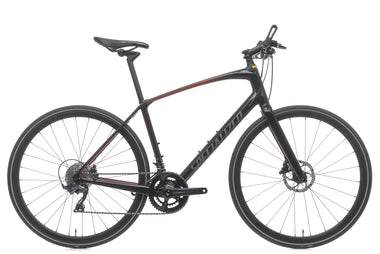 Specialized Sirrus Pro Carbon Medium Bike - 2018