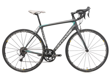 Cannondale Synapse Carbon Womens 105 56cm Bike - 2015