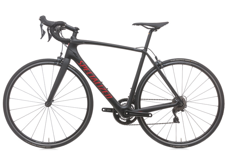 Specialized Tarmac Comp 56cm Bike - 2018 non-drive side