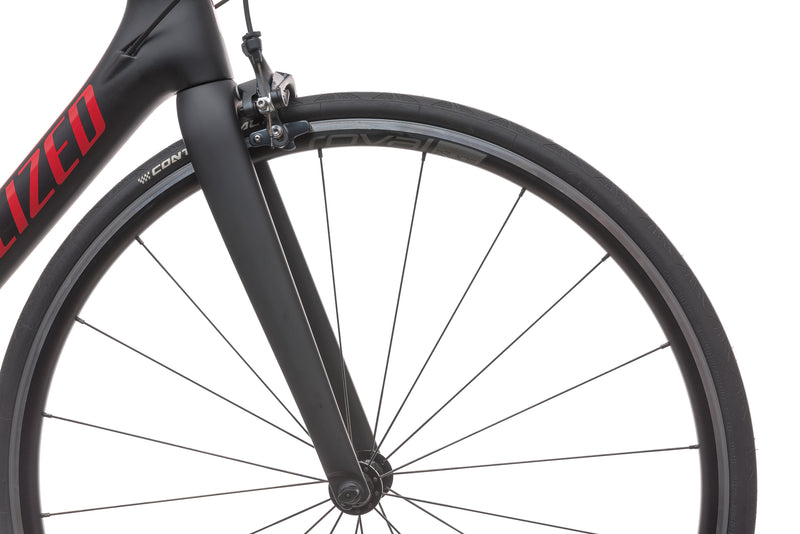 Specialized Tarmac Comp 56cm Bike - 2018 front wheel