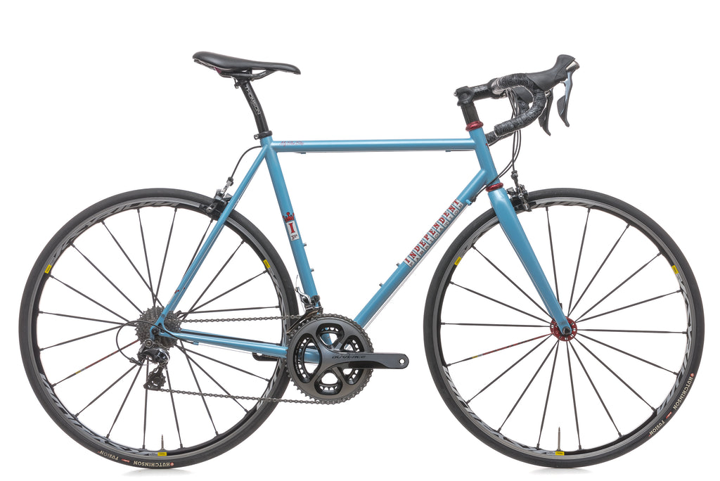 Independent Fabrication Crown Jewel 53cm Bike - 2014