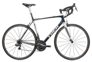 Trek Madone 5.9 58cm Large Bike - 2012