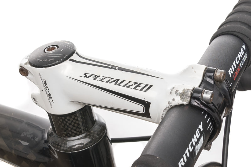 Specialized Tarmac Expert 58cm Large Bike - 2010 detail 1