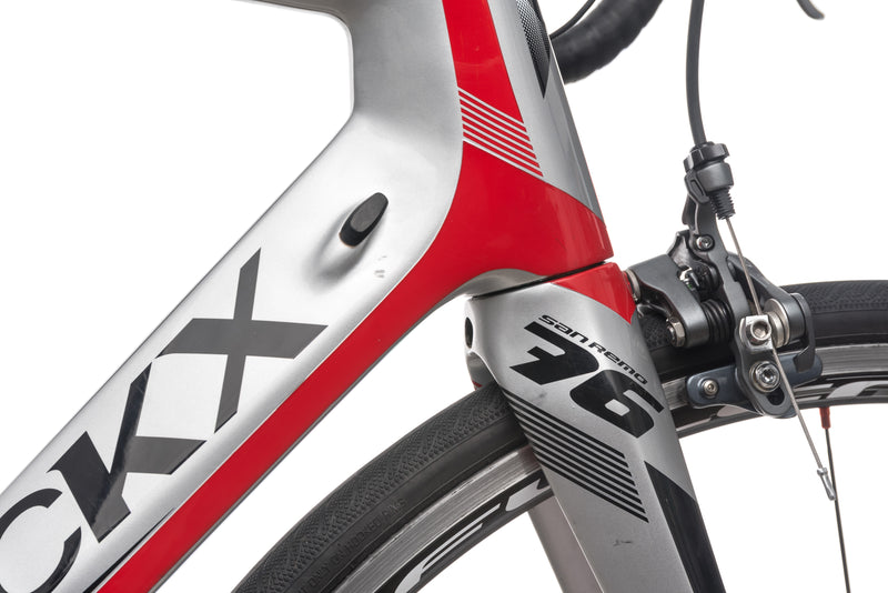 Eddy Merckx San Remo 76 Medium Bike - 2015 detail 1