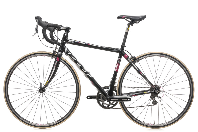 Felt ZW95 47cm Womens Bike non-drive side