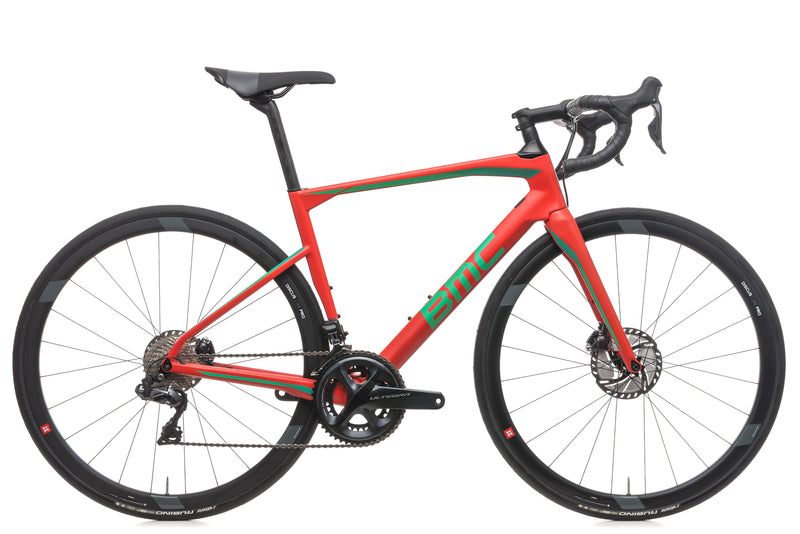 BMC Roadmachine 02 One 51cm Bike - 2018 drive side