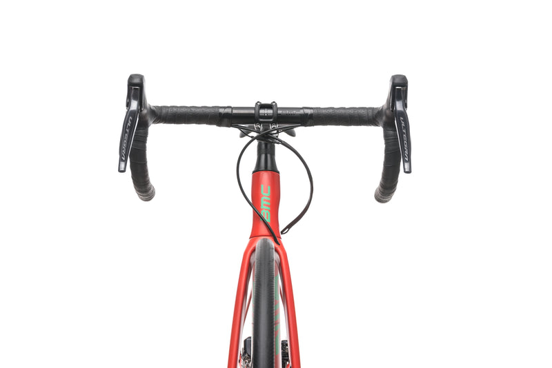 BMC Roadmachine 02 One 51cm Bike - 2018 cockpit