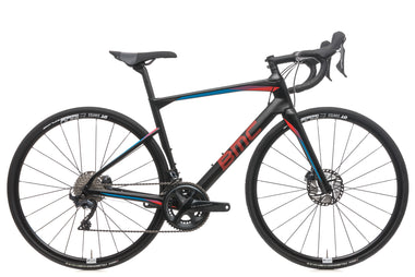 BMC Roadmachine RM02 Two 51cm Bike - 2018