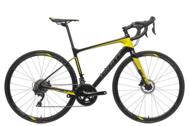 Giant Defy Advanced 1 Small Bike - 2018