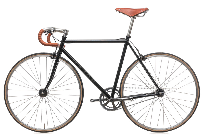 Major Affinity Hennessy 53.5cm Bike  - 2017 non-drive side