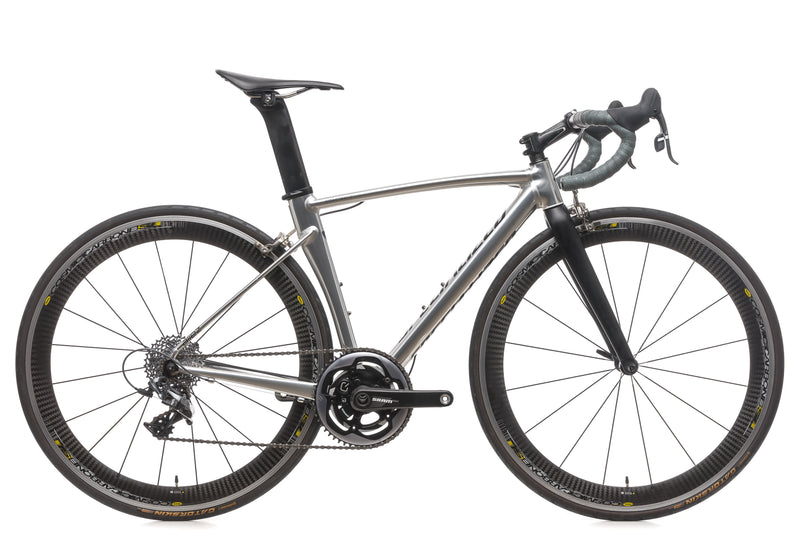 Specialized Allez DSW Sprint X1 49cm Bike  - 2016 drive side
