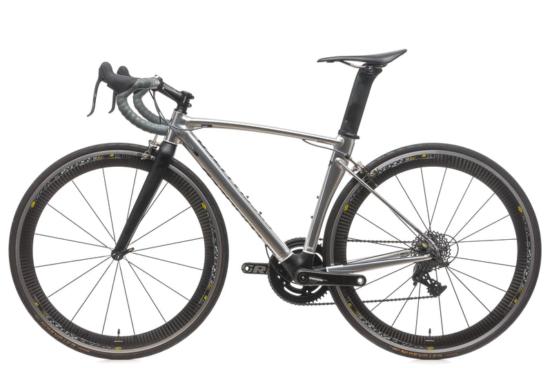 Specialized Allez DSW Sprint X1 49cm Bike  - 2016 non-drive side