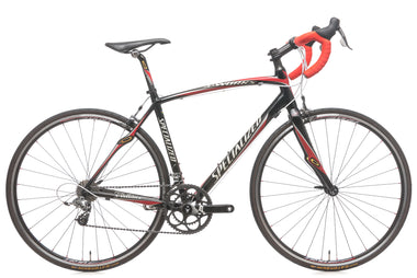 Specialized S-Works Roubaix SL 54cm Bike - 2007