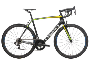 Specialized S-Works Tarmac 58cm Bike - 2016