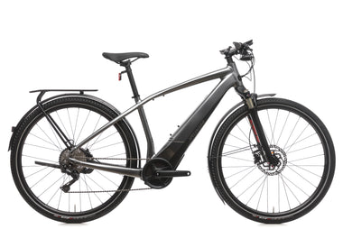Specialized Turbo Vado 3.0 Medium E-Bike - 2018