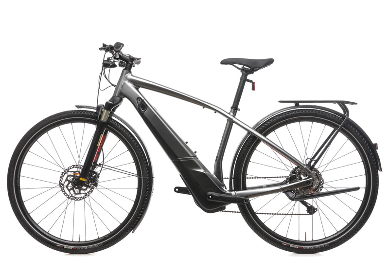 Specialized Turbo Vado 3.0 Medium E-Bike - 2018 non-drive side