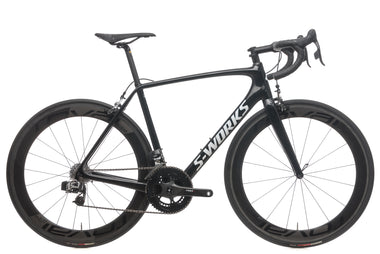 Specialized S-Works Tarmac eTAP 56cm Bike - 2017