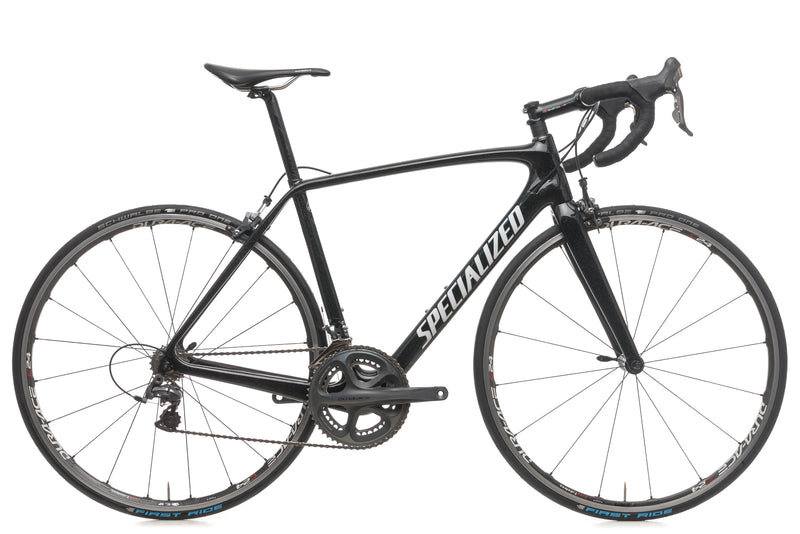 Specialized Tarmac SL5 Expert 54cm Bike - 2018 drive side