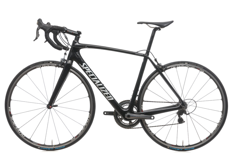 Specialized Tarmac SL5 Expert 54cm Bike - 2018 non-drive side