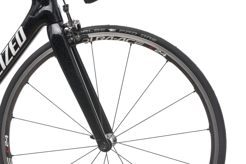 Specialized Tarmac SL5 Expert 54cm Bike - 2018 front wheel