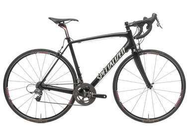 Specialized Tarmac Project Black SL3 56cm Bike - 2011